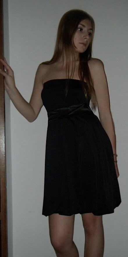 Vestidos para Anfitrionas Peru