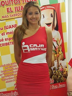 Claudia Patricia Falen Iquitos