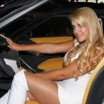 Motorshow 2012 Anfitrionas de Hyundai