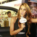 Anfitrionas Motorshow 2012