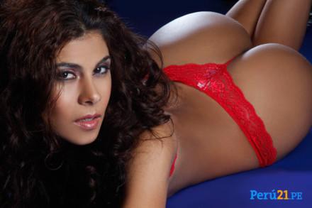 Claudia Abusada