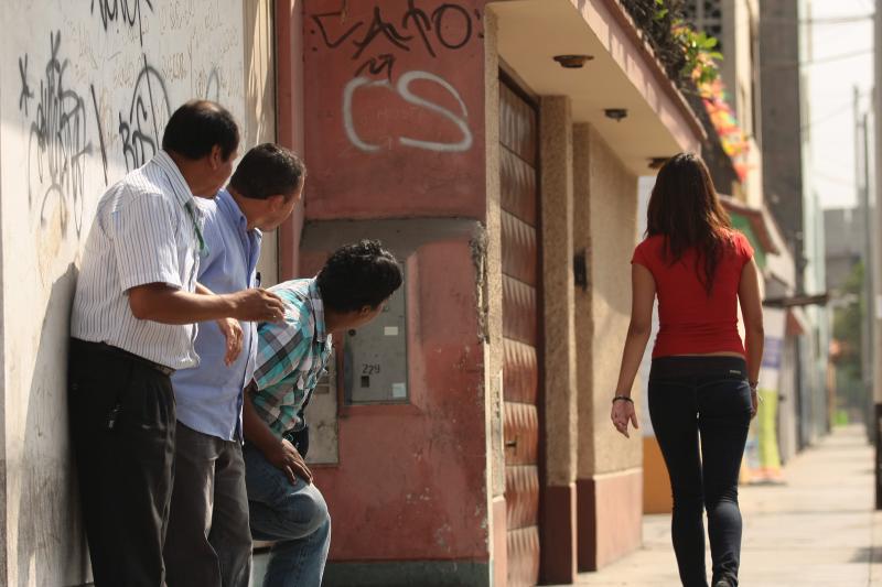 prostitutas calle desengaño numero de telefono de prostitutas