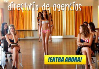 Agencias de Anfitrionas