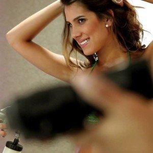 Vanessa Tello sorprendió con sexy video