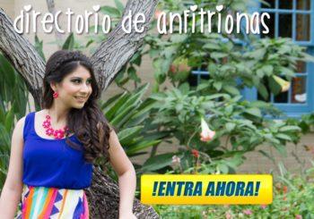 Anfitrionas En Lima Peru Casting Agencias Modelos Btl