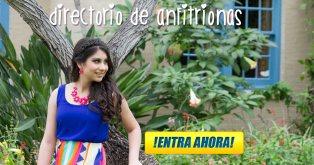 Directorio de Anfitrionas en Lima