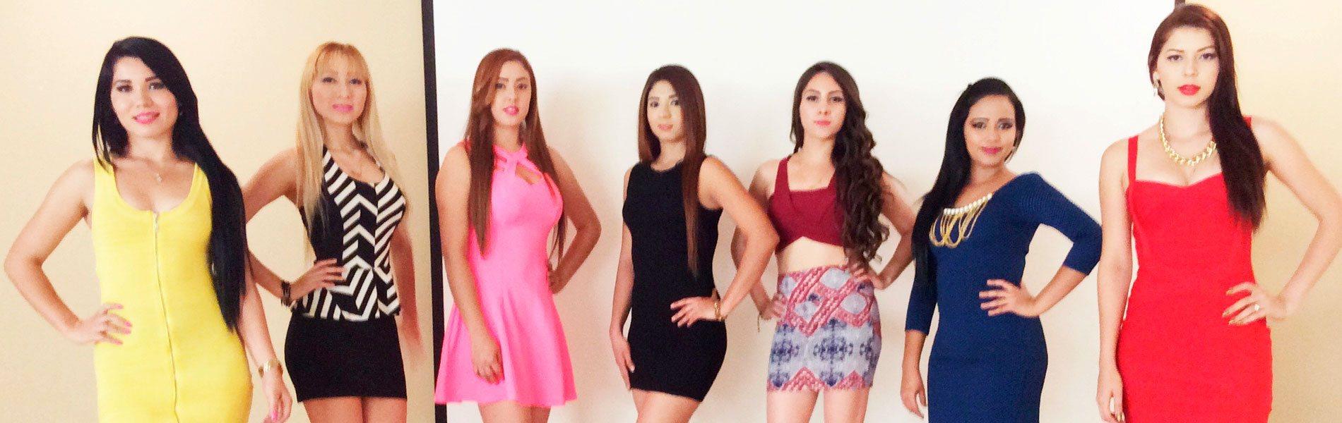 Casting para Anfitrionas y modelos