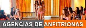 Agencias de Anfitrionas en Lima